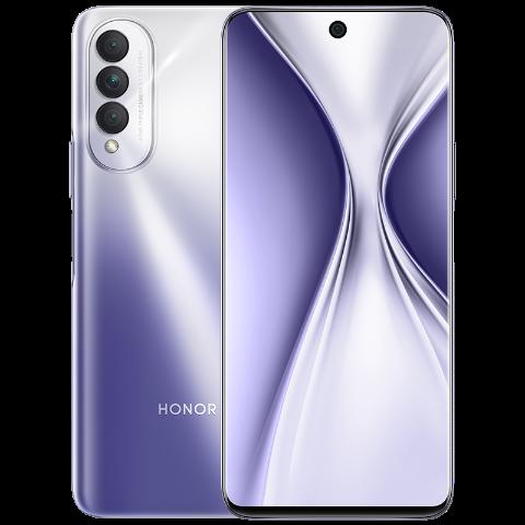 荣耀 X20 SE 6GB+128GB 钛空银 双卡 全网通版